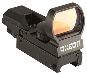 Elite Force Axeon R47 4-RS Multi-Reticle Red Dot Sight Reflex Scope