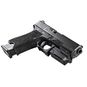 NCStar Compact Pistol Blue Laser With Strobe