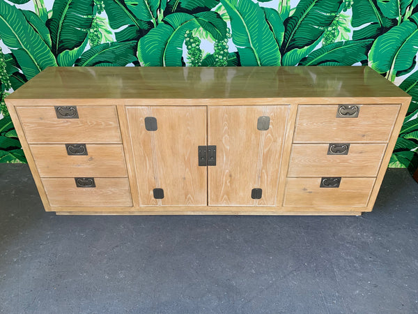 Henredon Bel Air Collection Credenza