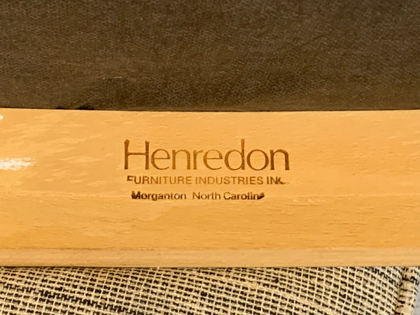 Henredon Scene Two Dining Chairs, Set of 6