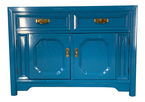 Thomasville Sideboard Cabinet