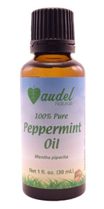 Peppermint Essential Oil –11 uses that are all in your head!