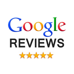 Iris google review