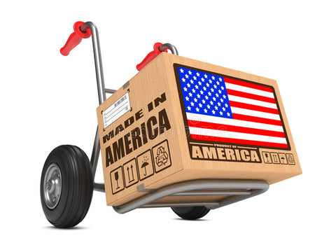 fast free shipping products made in USA