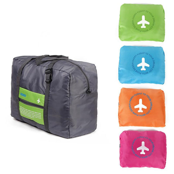 WaterProof Large Travel Duffle Bag - AvantgardExchange.com