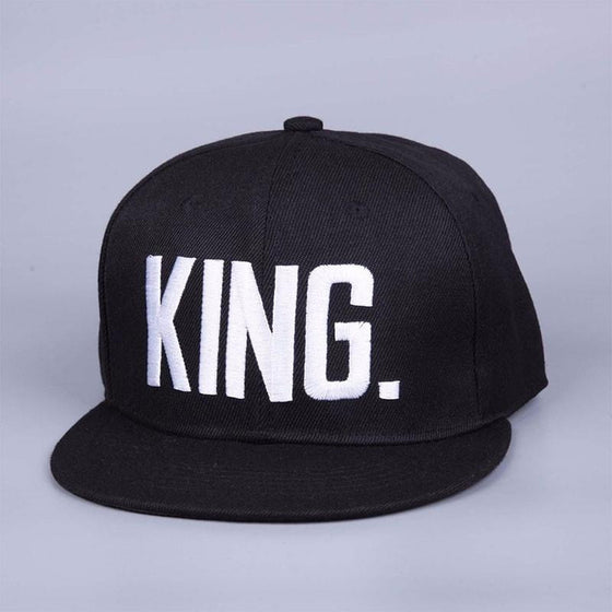 The King & Queen Hats - AvantgardExchange.com