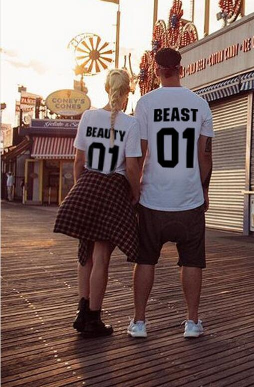 Cool Beauty and Beast Shirts - AvantgardExchange.com