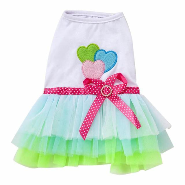 Skirt Princess Dog Dress - AvantgardExchange.com