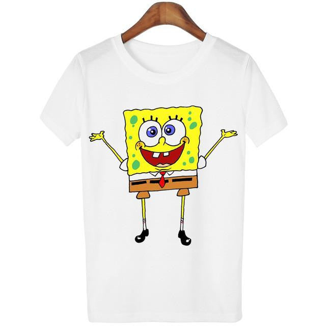 Spongebob Tees (Multiple Designs) - AvantgardExchange.com