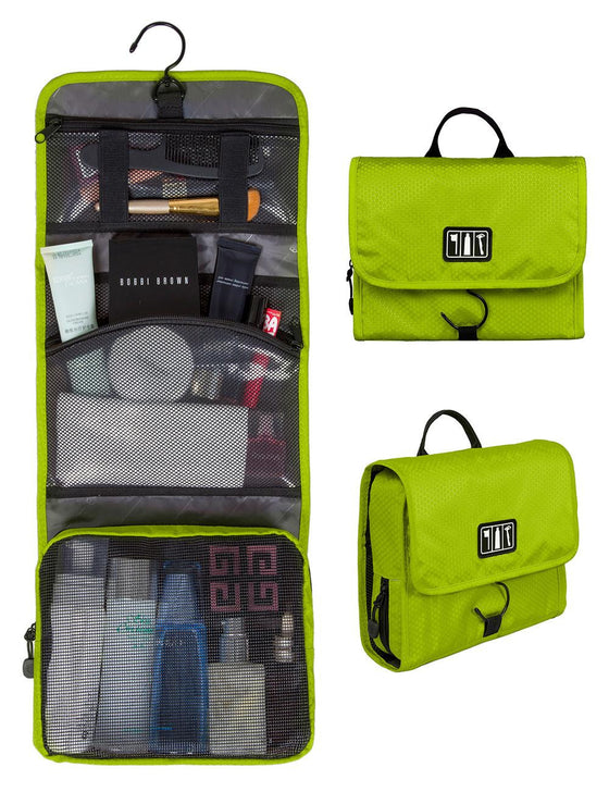 Waterproof Toiletry Or Makeup - Organizer Travel Bag - AvantgardExchange.com
