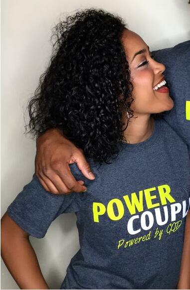 Power Couple Shirts - AvantgardExchange.com