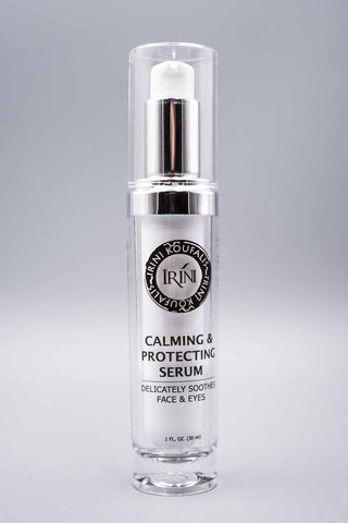 Calming Serum for Face and Eyes sale: Best Anti-Aging Serum & Lotion & Moisturizer by Irini Koufalis