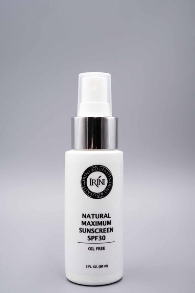 Natural Maximum Sunscreen SPF30     SALE