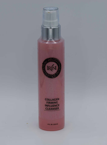 Collagen Firming Influence Cleanser