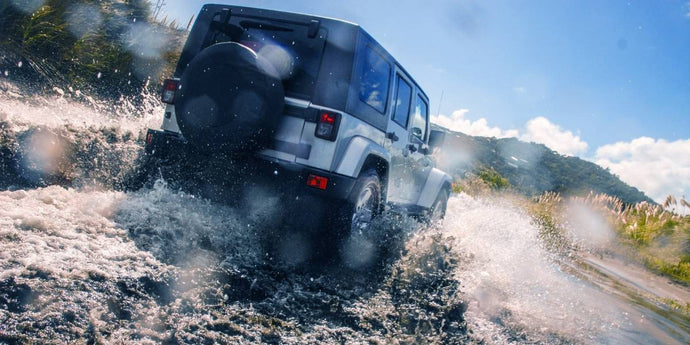 Tips For Buying Aftermarket Jeep Parts For Your New Build