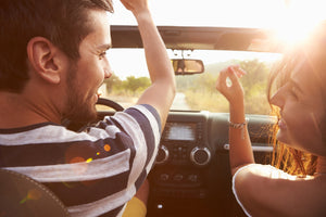 Summer Playlist For Your Cross-Country Jeep Trip