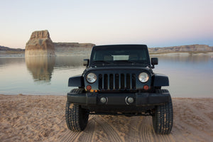 CO Jeep Trip Series: Colorado Springs