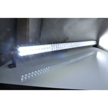 Jeep YJ 300W 52'' LED Light Bar - Altitude Jeep