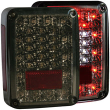 Anzo LED Tail Lights - Altitude Jeep