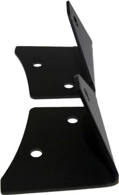 Rigid Industries A-Pillar Mount (Set of 2) for '07-'17 Jeep Wrangler - Altitude Jeep