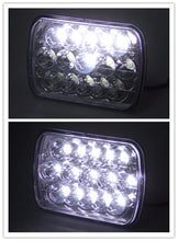 YJ Spider Eyez LED Headlights - Altitude Jeep