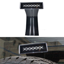 Tail Feather LED 3rd Taillight - Altitude Jeep