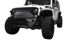Big Mouth Gladiator Grill - Altitude Jeep