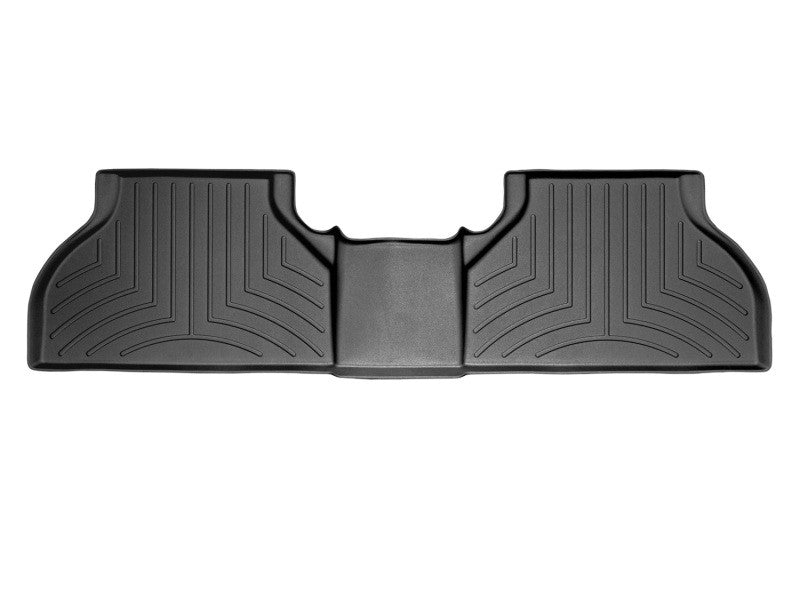 WeatherTech DigitalFit Rear FloorLiner (Black) for '14-'17 Wrangler 4 Door Unlimited - Altitude Jeep