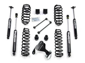 Teraflex 2.5 Inch Lift Kit for '07-'17 Jeep Wrangler 2/4 Door - Altitude Jeep