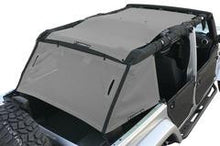 Jeep Wrangler 4 Door Shade Cage - Altitude Jeep