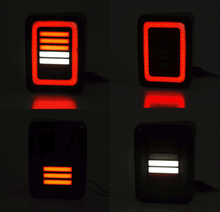 Legacy Taillights - Altitude Jeep
