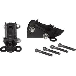 Adapt Stealth Mount Bracket Kit - Altitude Jeep