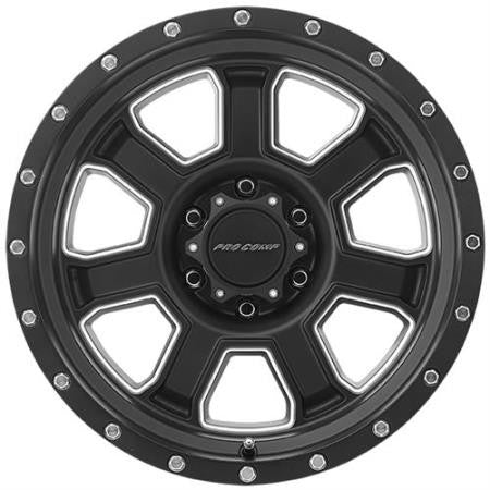 17'' Pro Comp Series 5143 - Altitude Jeep