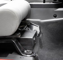 Underseat/Concealed Carry Locking Storage Security Box - Altitude Jeep