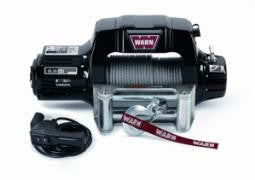 Warn Industries 9.5cti Recovery Winch - Altitude Jeep