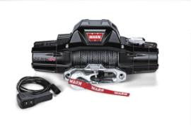 Warn Industries Zeon 10-S Recovery Winch - Altitude Jeep