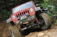 Warn Industries Zeon 8 Recovery Winch - Altitude Jeep