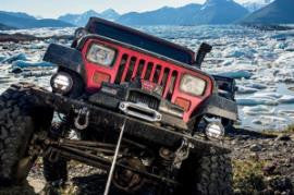 Warn Industries Zeon 10-S Platinum - Altitude Jeep