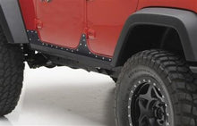 Smittybilt Body Cladding - Altitude Jeep
