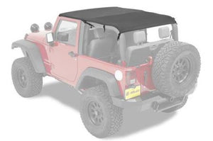 Bestop Safari Header Bikini Top - Altitude Jeep