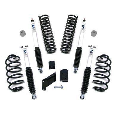 Pro Comp 2.5 Inch Lift Kit with MX-6 Shocks - Altitude Jeep