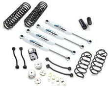 Pro Comp 4 Inch Stage I Lift Kit with ES9000 Shocks - Altitude Jeep
