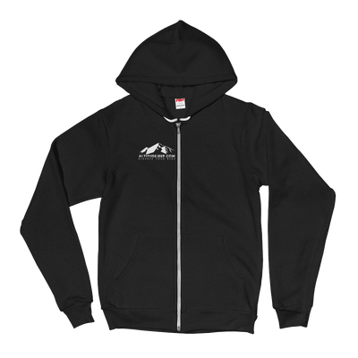 Elevated Hoodie sweater - Altitude Jeep