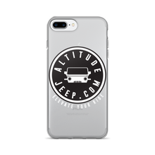 iPhone 7/7 Plus Case - Altitude Jeep
