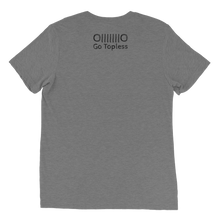 Short sleeve t-shirt - Altitude Jeep