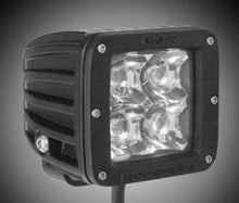 Rigid Industries Dually Series Spot LED Light - Altitude Jeep