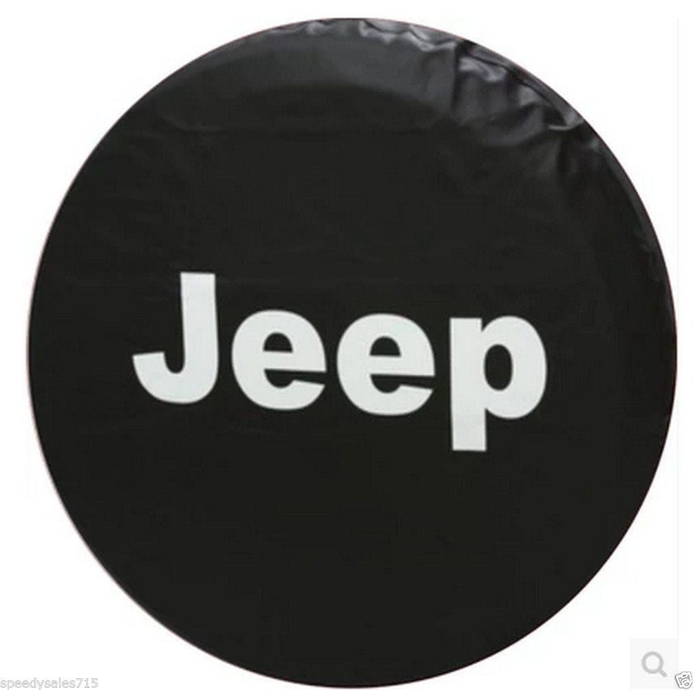Spare Tire Cover Multiple Styles And Sizes Altitude Jeep