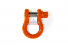 Custom Painted 3/4'' D-Ring Shackle - Altitude Jeep
