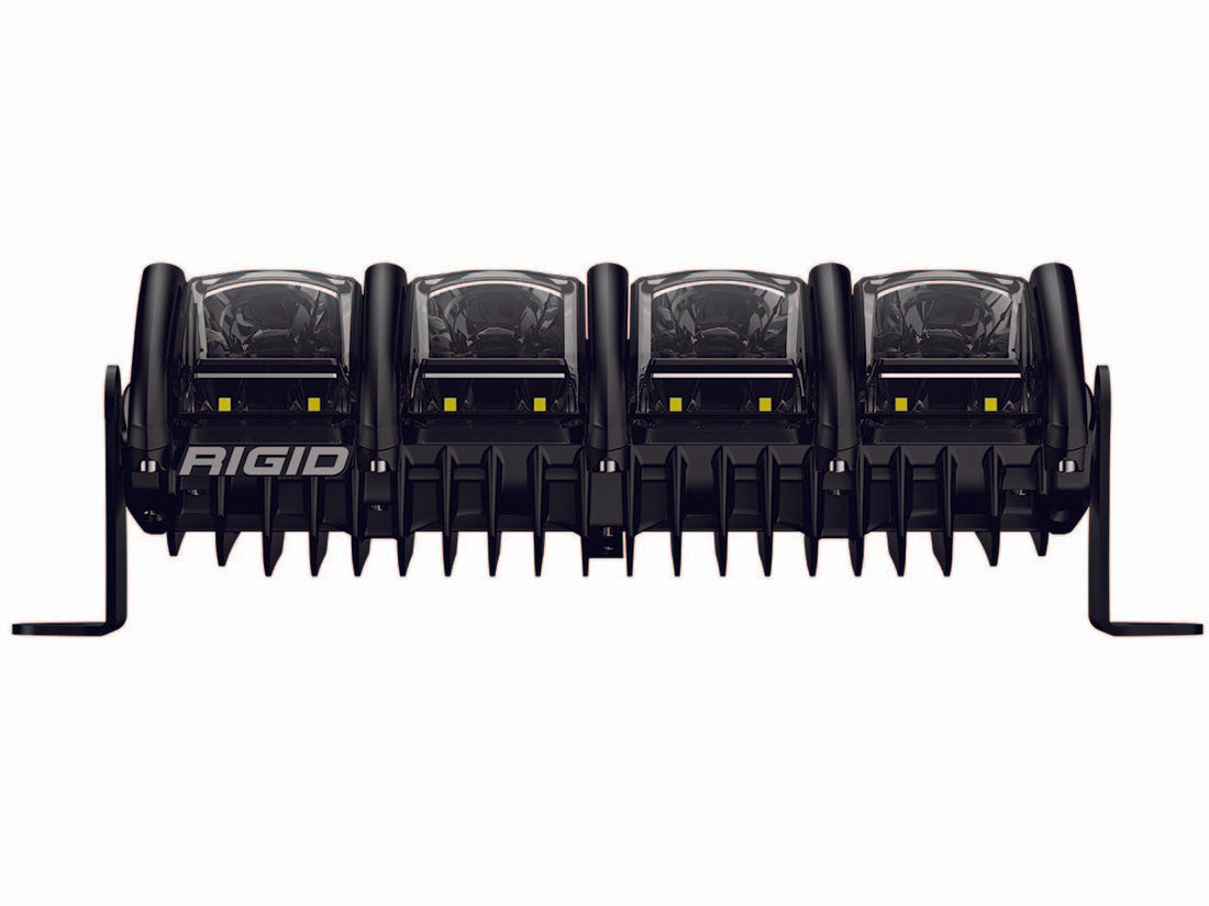 Rigid adapt series led light bars altitude jeep rigid adapt series led light bars altitude jeep mozeypictures Gallery