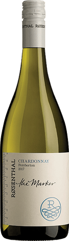 2017 Chardonnay 'The Marker'